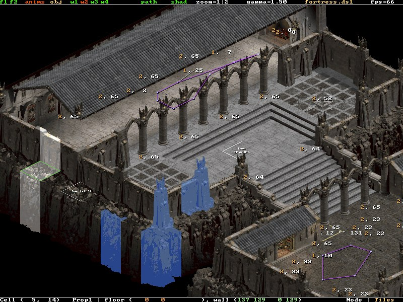 Depot games diablo ii map editor overview layer toggle zoom multi selection gumiabroncs Choice Image