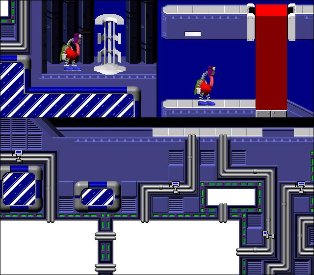 early tilemap work for TMS